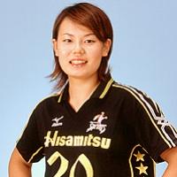 Hiroyo Shigemitsu