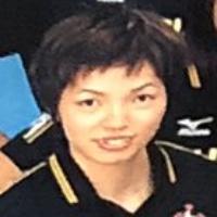 Megumi Kadoguchi