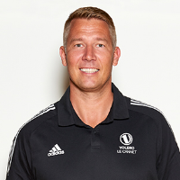 Kristian Knudsen