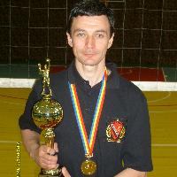Serghei Marinescu
