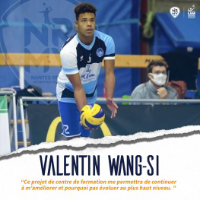 Valentin Wang Si