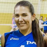 Milena Zhukova