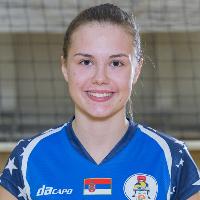 Nina Ubavić