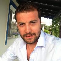 Ahmet Toçoğlu