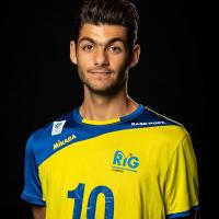 Nezar Harrouk