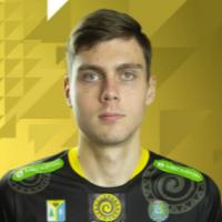 Nikita Zudin