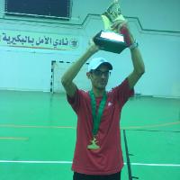 Mohamed Ali Sakly