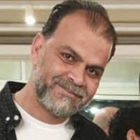 Ali Zaky