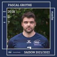 Pascal Grothe