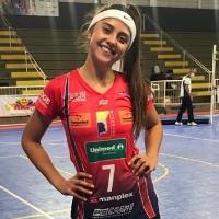 Brenda Aparecida Dos Santos