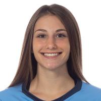Samantha Naber