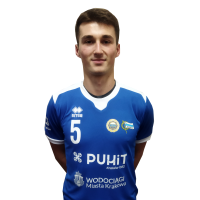 Michał Krzyżak