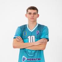Maxim Sergeev