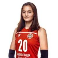 Julia Timofeeva