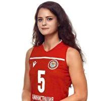 Valeria Filkova