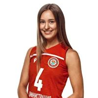 Sofia Bratchikova