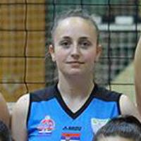 Milana Stojić