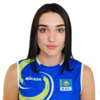 Tatyana Aldoshina