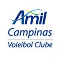Women Vôlei Amil/Campinas