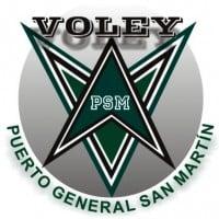 Puerto San Martin Voley