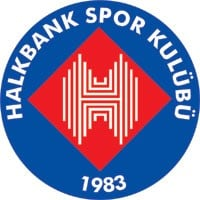 Women Halkbank Ankara