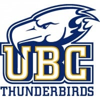 University of British Columbia Thunderbirds