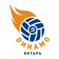 Women Dynamo-Yantar Kaliningrad