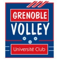 Grenoble Volley Université Club
