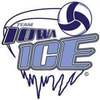 Women Iowa Ice