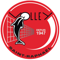 Women Saint Raphael Var Volley-Ball