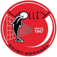 Women Saint Raphael Var Volley-Ball