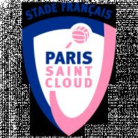 Women Paris Saint-Cloud