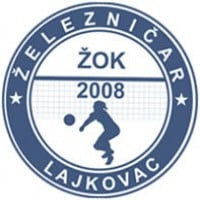 Women ŽOK Železničar