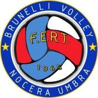 Women Brunelli Volley