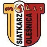 Siatkarz Oleśnica