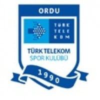 Women Ordu Türk Telekom