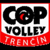 Cop Volley Trencin
