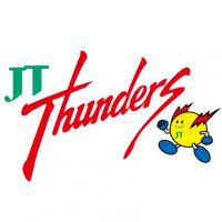 JT Thunders