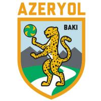 Women Azeryol Baku