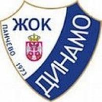 Women DinamoPančevo