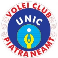 Women VC Unic LPS Piatra Neamț