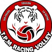 Toulon Provence Racing Volley