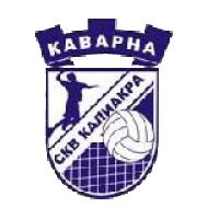 Kaliakra Kavarna