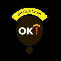 Ansan OK SavingsBank Rush&Cash