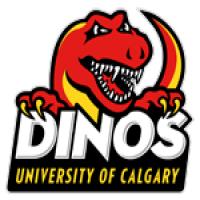 The University of Calgary Dinos