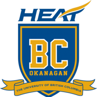 University of British Columbia Okanagan Heat