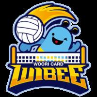Wooricard Card Wibee