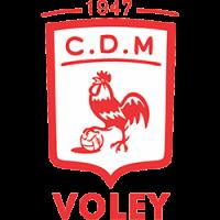 Deportivo Moron Voley