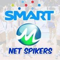 Women Smart-Maynilad Net Spikers