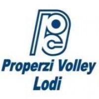 Women Properzi Volley Lodi